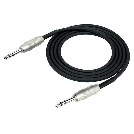 Cable de Audio KIRLIN AP-209PR Plug-Plug 3mt
