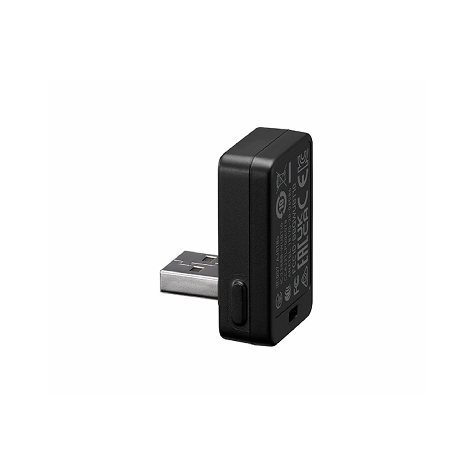 Adaptador de audio y MIDI inalámbrico Casio WU-BT10