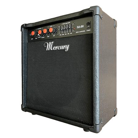 Amplificador de Bajo MBA30 Mercury