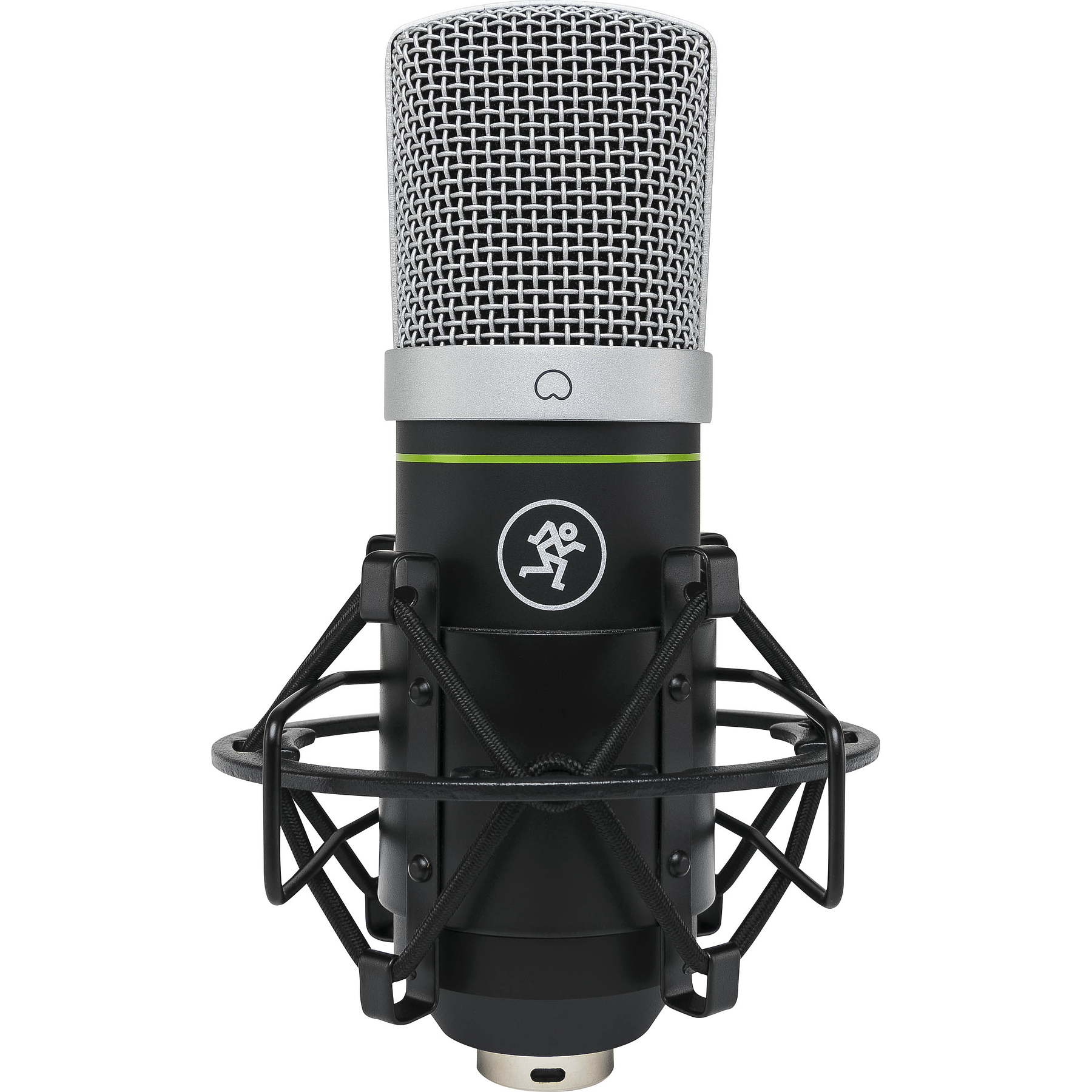 Micrófono Condensador EM-91CU USB Mackie