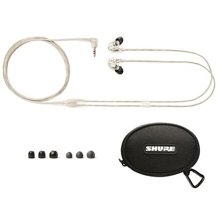 Audífonos SE215-CL Shure