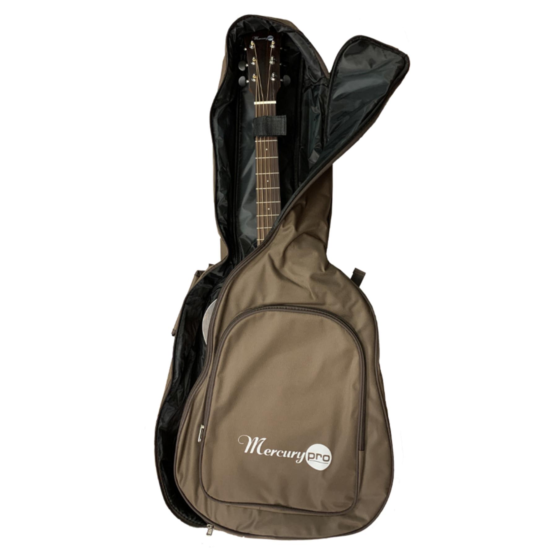 Guitarra Electroacustica MPG02 Spruce Mercury
