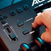 Controlador Midi 49 Teclas Q49 MKII Alesis