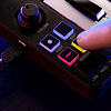 Controlador Midi 32 Teclas QMINI Alesis