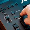 Controlador Midi 88 Teclas Q88 MKII Alesis