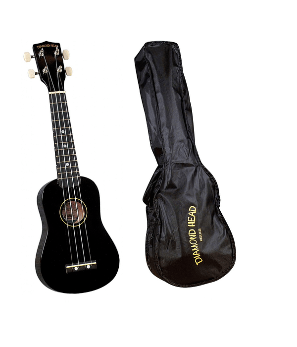 Ukelele Soprano Du-100 Diamond Head