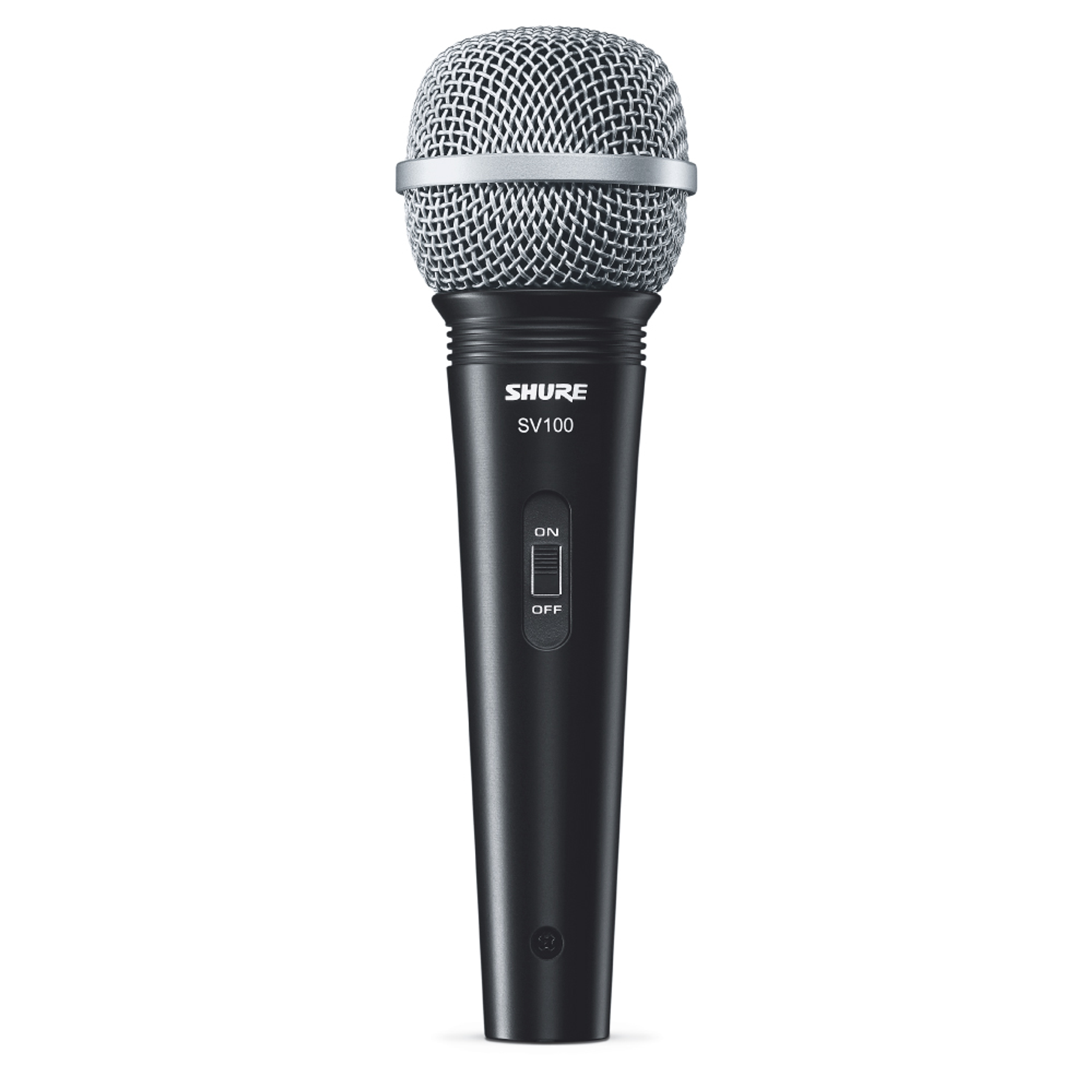 Microfono Vocal Sv100 Shure