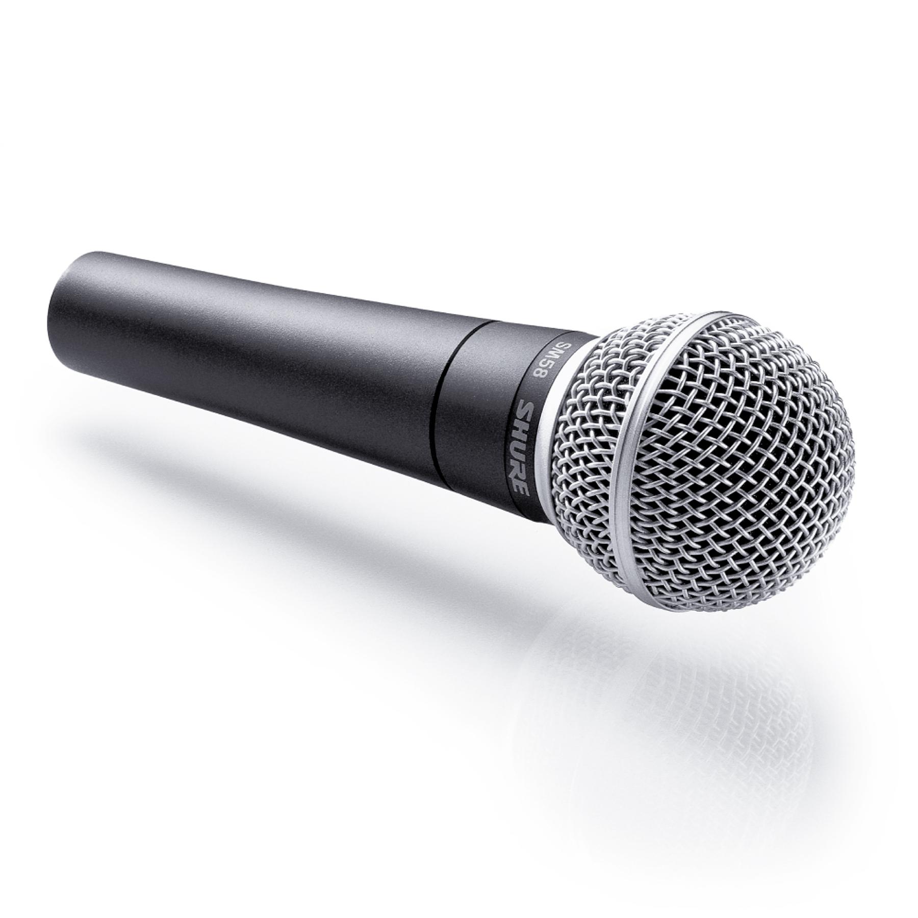 Micrófono Vocal SM58-LC Shure