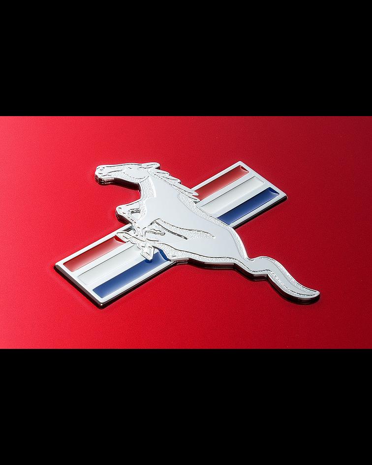 Tornamesa Mustang LP Ion