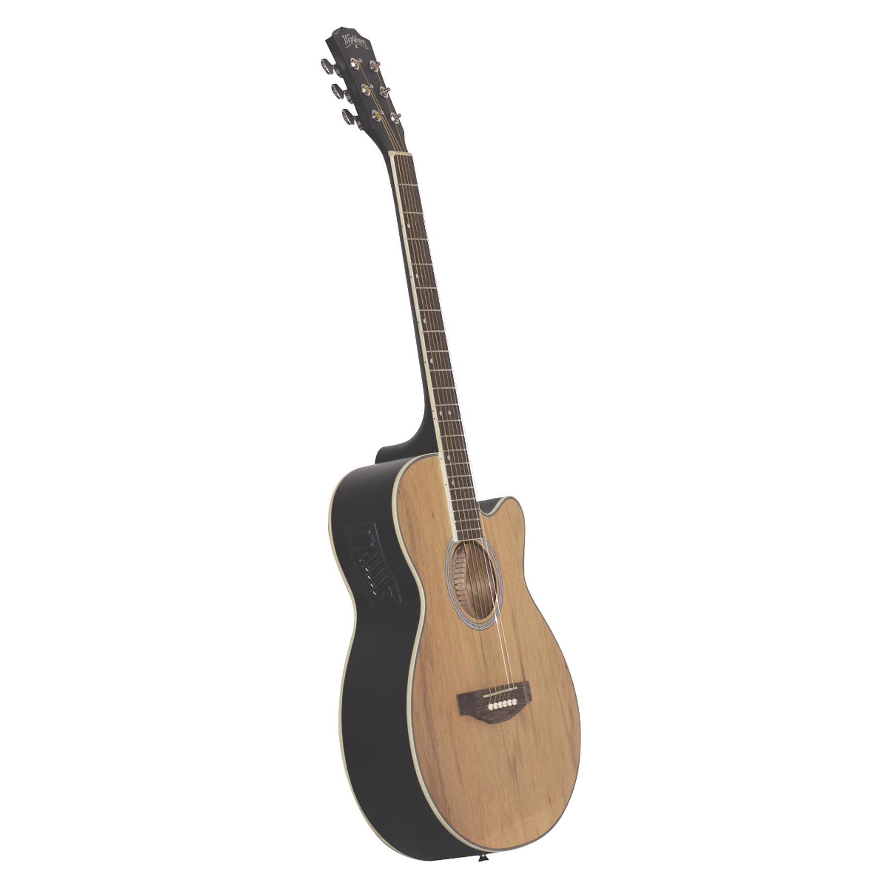Guitarra Electroacustica WA45CE Washburn