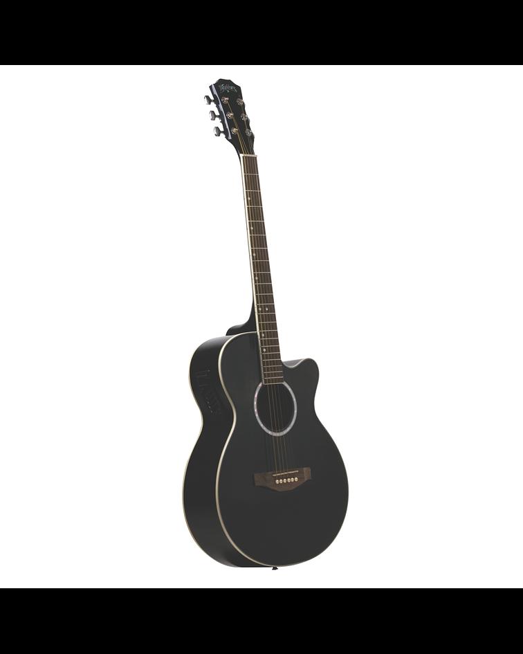 Guitarra Electroacustica WA45CEB Washburn