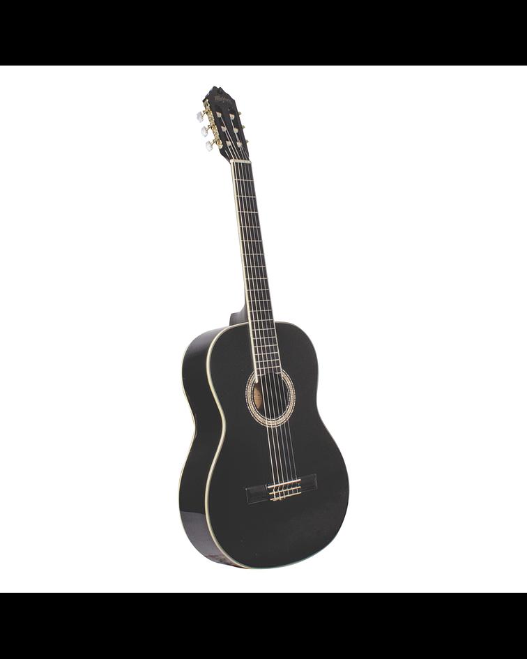 Guitarra Clasica C5B negra Washburn