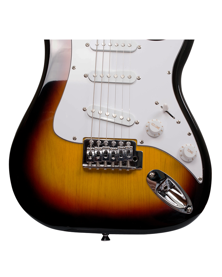 Guitarra Electrica S1TS Washburn