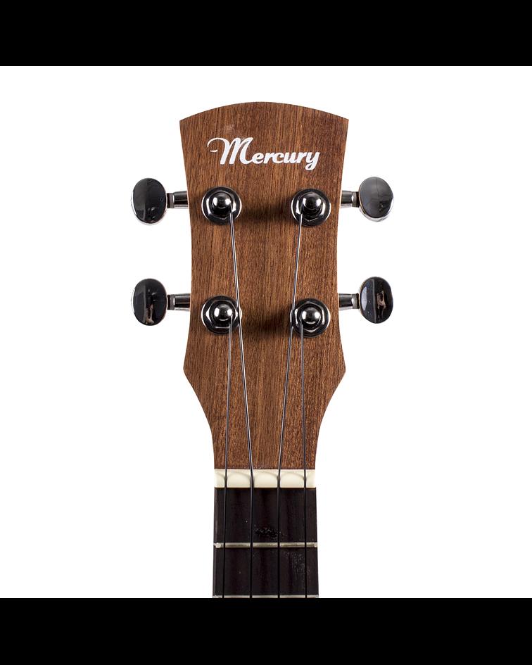 Ukelele Soprano MUK06 Mercury