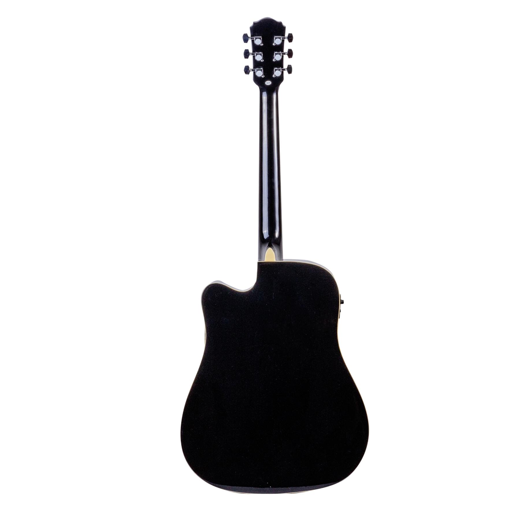 Guitarra Electroacustica OD50CEB Oscar Schmidt