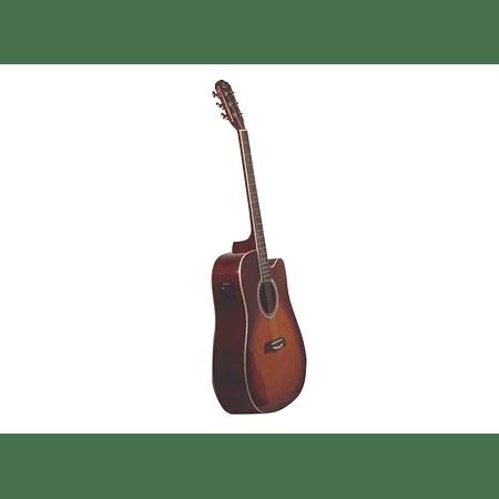 Guitarra Electroacustica OD50CERDB Oscar Schmidt