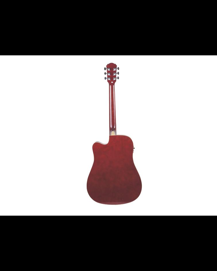 Guitarra Electroacustica OD50CETS Oscar Schmidt