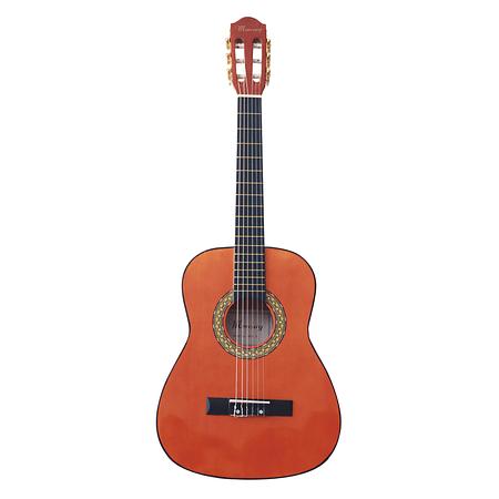 "Guitarra Clasica 36"" Mercury"