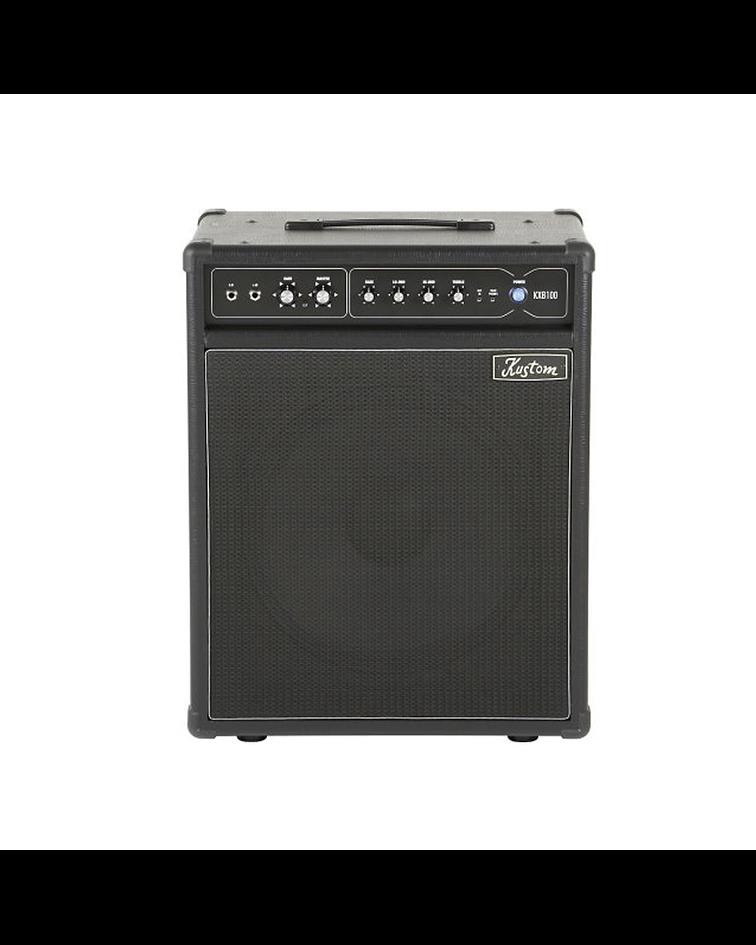 Amplificador de Bajo KXB100 Kustom