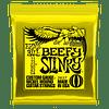 Cuerdas Beefy Slinky 2627 Ernie Ball