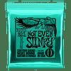 Cuerdas Not Even Slinky 2626 Ernie Ball