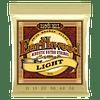 Cuerdas Earthwood 80/20 Bronze Acoustic Light 2004 Ernie Ball