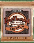 Cuerdas Earthwood Phosphor Bronze Acoustic Medium 2144 Ernie Ball