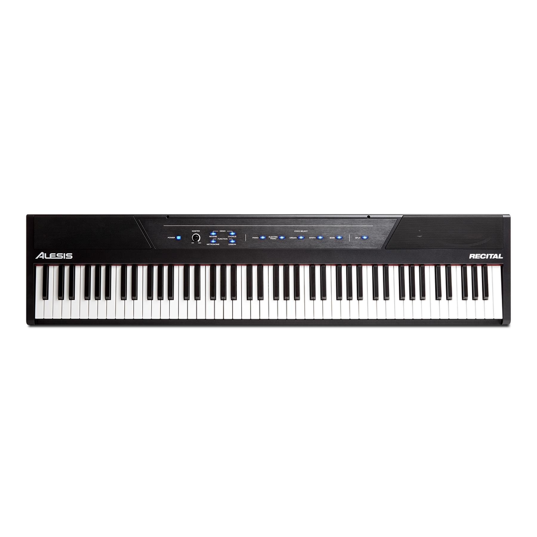 Piano Digital Recital 88 Alesis