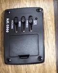 Pack Ukelele Electro acustico Concierto Mercury