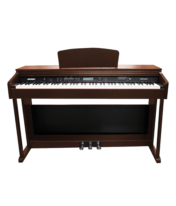 Piano Digital 88 Teclas Nup01 Bontempi