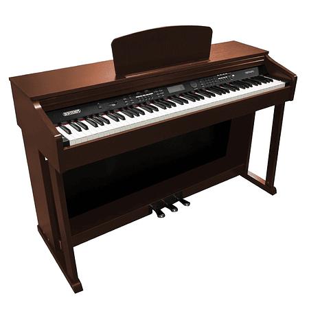 Piano Digital 88 Teclas Nup01 Bontempi