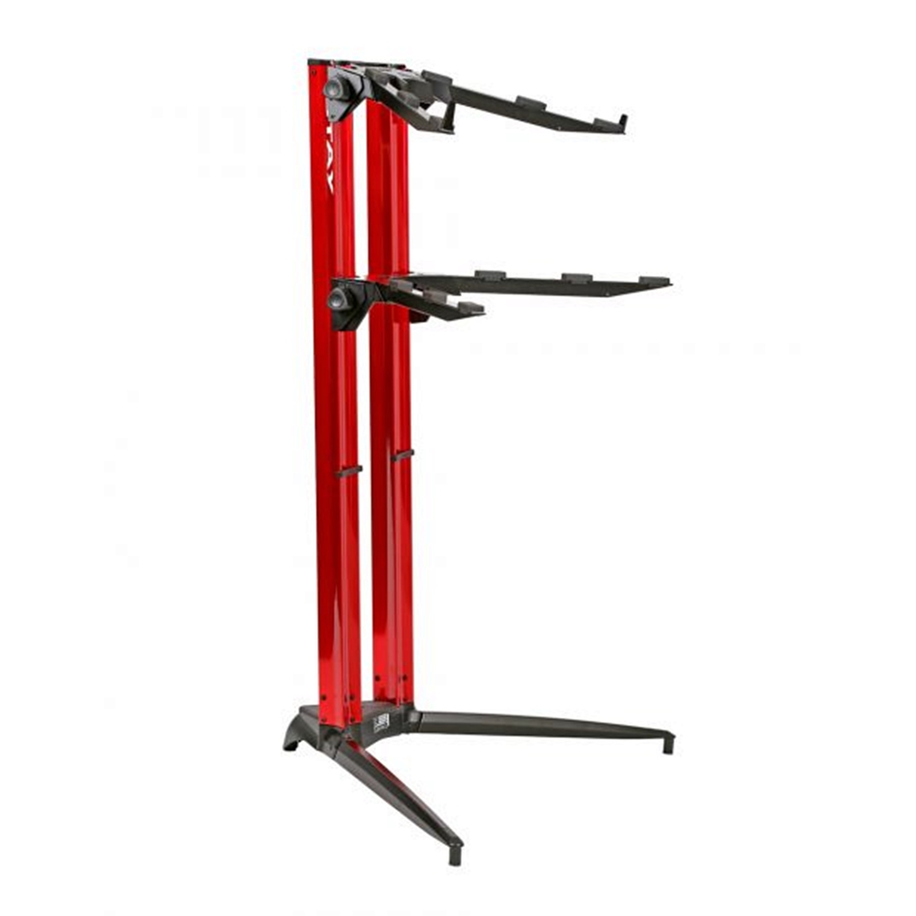 Atril Doble para Piano 1200/02 Red - STAY