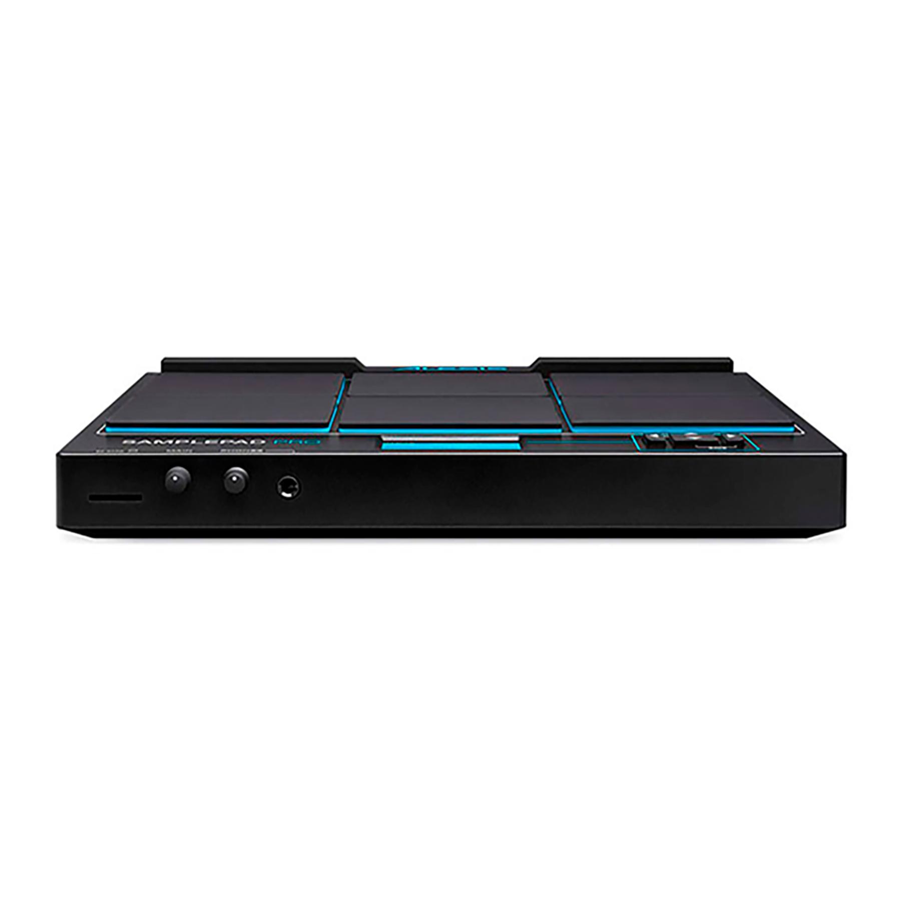 Instrumento de percusión de 8 pads SamplePad Pro - Alesis