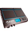 Instrumento de percusión de 4 pads SamplePad 4 - Alesis