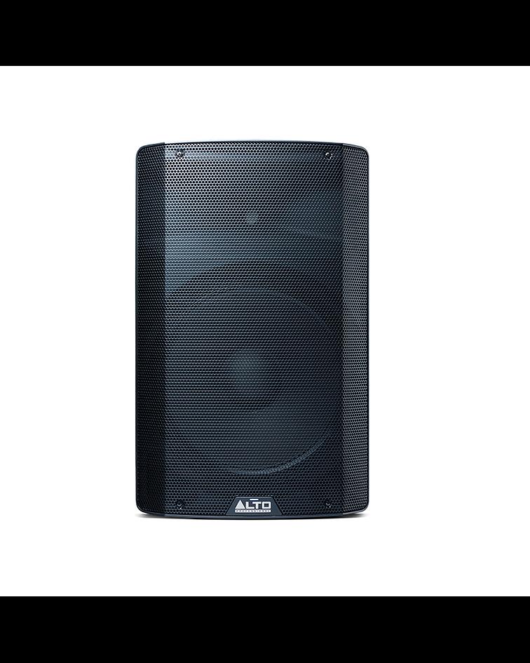 Caja acústica activa TX215, 200 Watts - Alto Professional