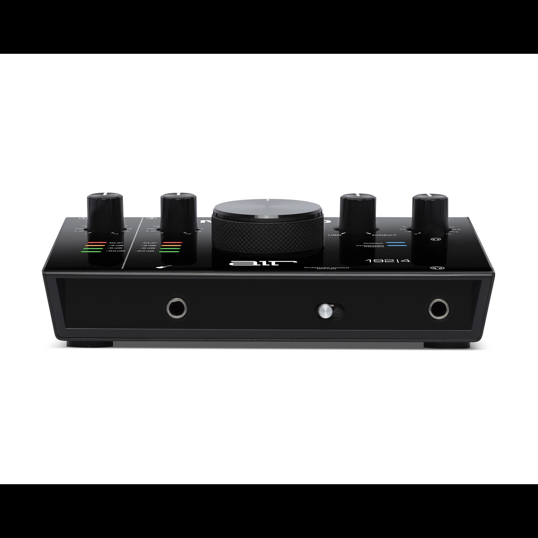 Pack Home Studio Air 192-4 Vocal Studio Pro M-Audio