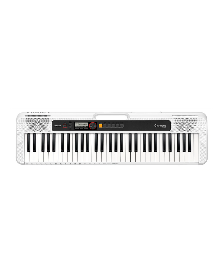 Teclado Casio CT-S200WE Casiotone /Transformador Original