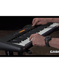 Teclado Casio CT-S100C2 Casiotone /Transformador Original