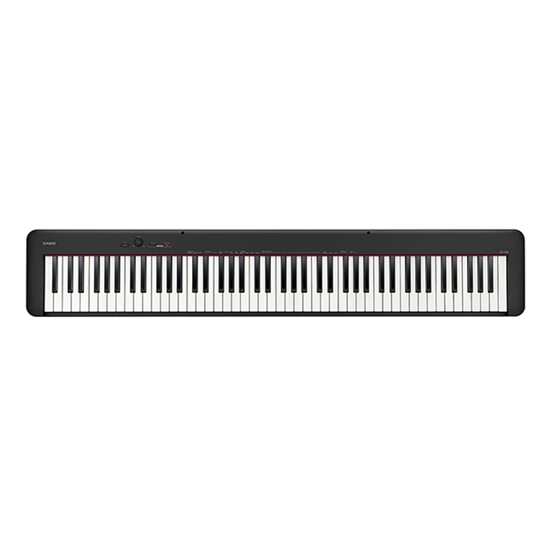 Piano Digital Casio CDP-S100