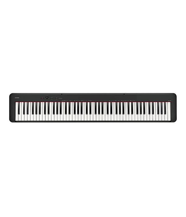 Piano Digital Casio CDP-S150BK