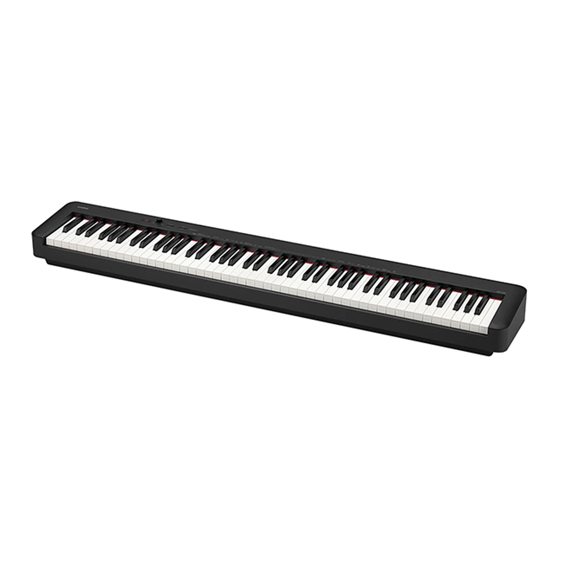 Piano Digital Casio CDP-S150BK