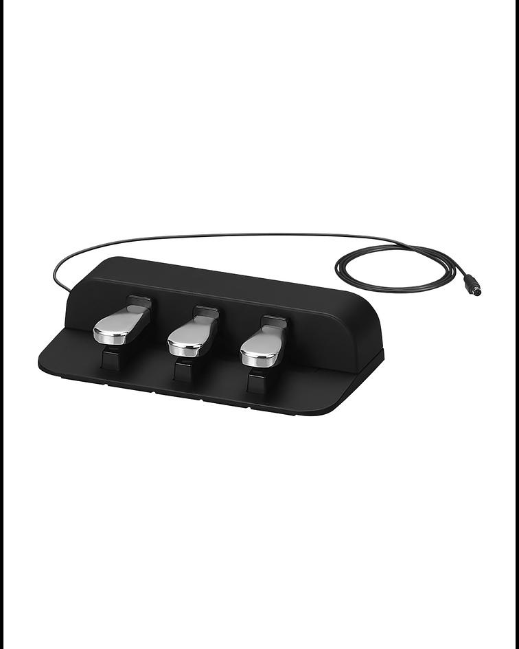 Triple Pedal Casio SP-34