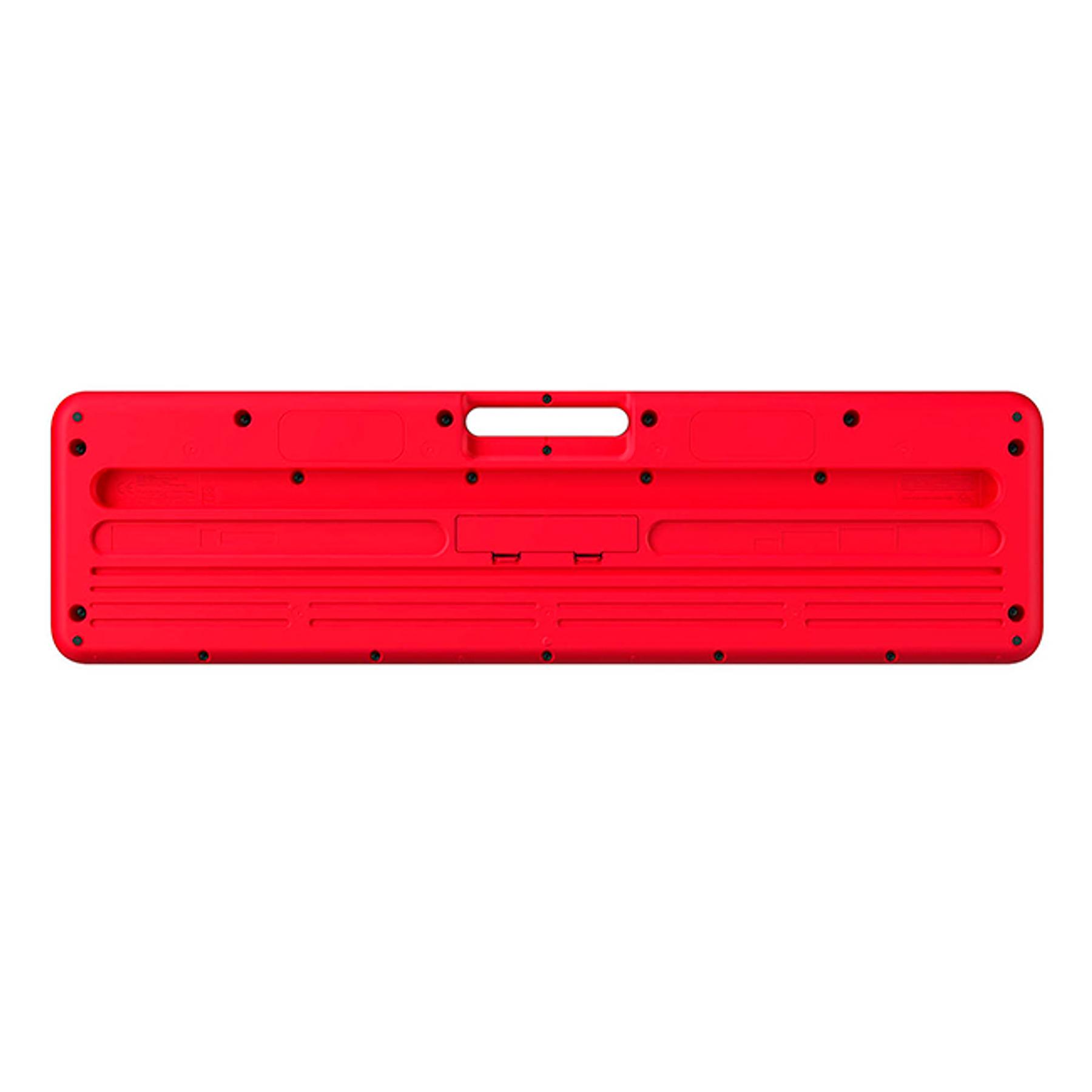 Pack Teclado Casio CT-S200RD con Atril y Funda