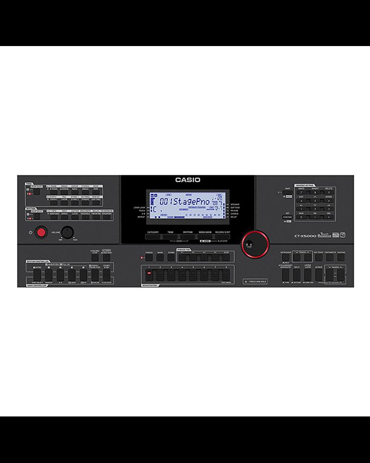 Teclado Casio CT-X5000