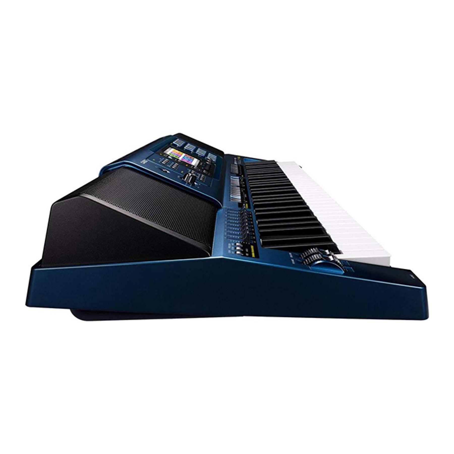 Teclado Casio MZ-X500