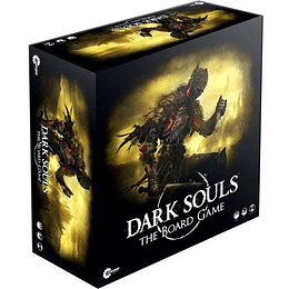 Dark Souls: The Board Game (Pedido)