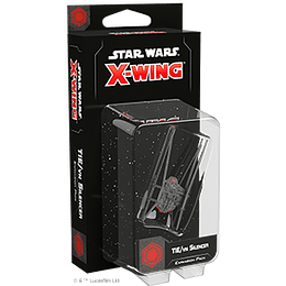 X-Wing 2nd Ed: TIE/vn Silencer (Pedido)