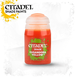 Citadel Shade - Casandora Yellow (Stock)