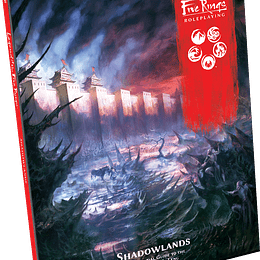 L5R RPG: Shadowlands (Pedido)