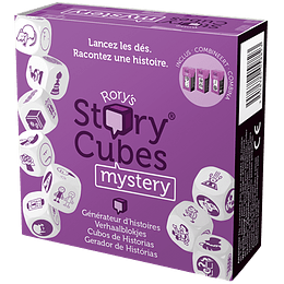 Story Cubes Mystery (Stock)